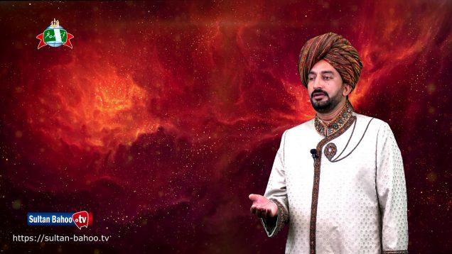 Kalam e Bahoo  |  Ashiq Raaz Mahi De Kolon Kadi  (125/201)