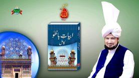 Kalam e Bahoo  | Vanjan Sir Te Farz Hai Mainoon | (192/201)