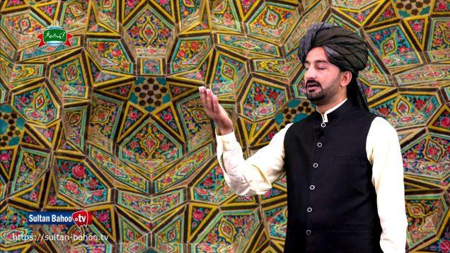 Kalam e Bahoo     Zahid Zuhd karaande Thakke   (104/201)