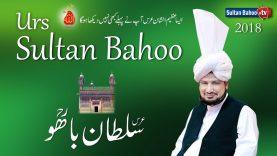 Sultan Bahoo Urs 2018