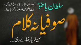 Sufi Kalam 2020 | Sufiana Kalam | kalam e Bahoo | Punjabi Kalam | Arifana kalam